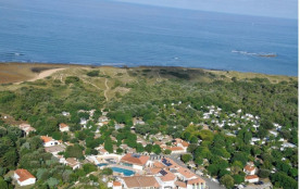Airotel Camping LES GROS JONCS, 49 emplacements, 204 locatifs