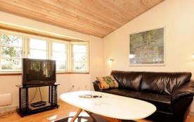 Maison pour 6 personnes à Børkop