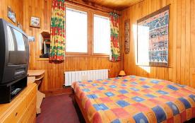 Appartement pour 4 personnes à Tignes