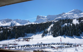 Alpes du Sud, Superdévoluy