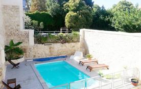 Villa AC4989 - Villa avec piscine à Sauzet - AC4989