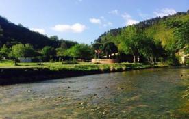 Camping La Bernede