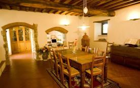 Maison pour 9 personnes à Florence