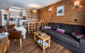 Résidence Village Montana - cabine