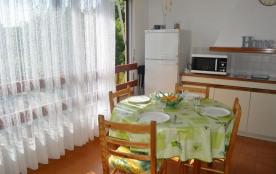 Appartement 3 pièces -51 m² environ - jusqu'à 6 personnes.