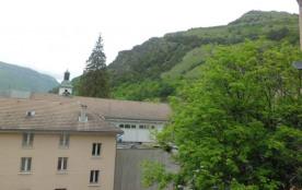 Studio coin montagne 4 personnes (215)