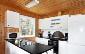 Maison pour 4 personnes à Snedsted