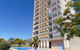 Appartement Costacalpe