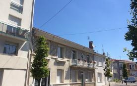 Appartement pour 3 personnes à Royan