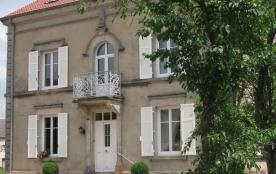 Detached House à LE VAL D AJOL