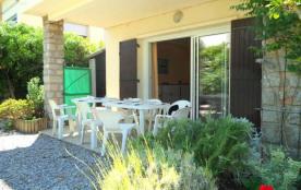 Narbonne Plage (11) - Quartier du Centre - 7 rue des Pêcheurs. Appartement 4 pièces - 80 m² envir...