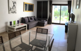 Salon Appartement Camargue