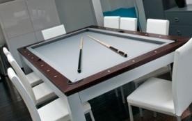 Table Billard Esprit Zen