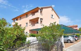 Appartement pour 3 personnes à Krk/Malinska