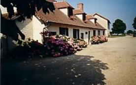 Dans la maison principale d'un haras située à 3 km du centre ville de Decize : 3 chambres d'hôtes...