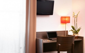 Adagio access Aparthotel Poitiers - Appartement 1 chambre 4 personnes