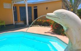 villa vacances guadeloupe