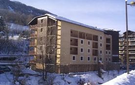 Appartement 2 pièces 4 personnes (156)