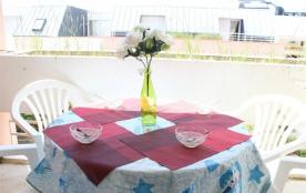 La Rochelle (17) - Les Minimes - Résidence Calypso. Appartement 2 pièces - 37 m² environ - jusqu'...