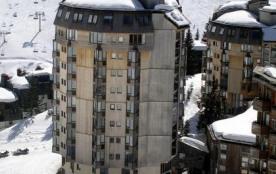 Apartment à AVORIAZ 1800
