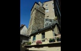 Lamarelle chambre d'hôte - Charmante chambre d'hôte située au cœur du village d'Estaing, classé «...
