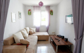 Casa Las palmeras