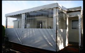 les charmettes-terrasse couverte