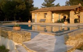 Villa à CABRIERES D AVIGNON