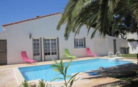 Villa à CANET PLAGE