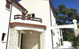 FR-1-357-104 - Magnifique villa de famille en plein coeur de la Tranche sur mer !
