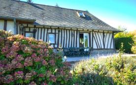 Gîtes de France La Dufourerie.