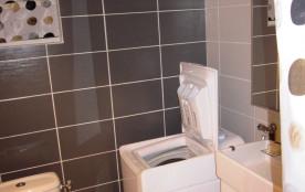 wc machine à laver