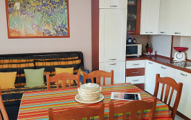 Appartement pour 2 personnes à Gallipoli