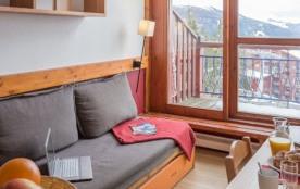 Résidence Charmettoger - Appartement 2 pièces 5 personnes Budget