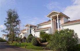 Villas Club Royal Aquitaine
