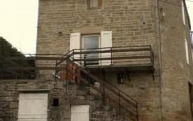 Detached House à SEVERAC LE CHATEAU