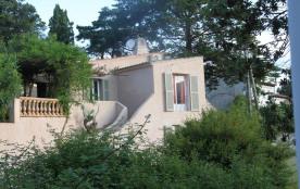 Maison avec jardin à 400m de la plage de Mare e Sole.