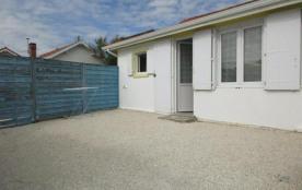 Maison à moins de 100 mètres de la plage - 2 personnes