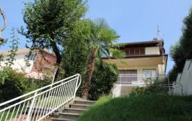 Maison pour 4 personnes à Brezzo di Bedero