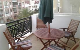 Apartment à saidia marina(maroc)