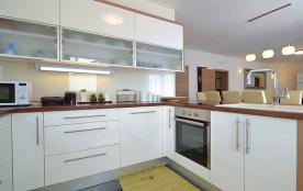 Maison pour 4 personnes à Zadar