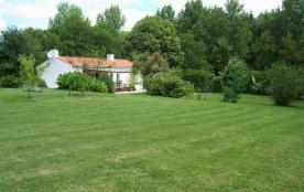 Detached House à SAINT GILLES CROIX DE VIE
