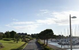 Pierre & Vacances, Port du Crouesty - Appartement 2 pièces 4/5 personnes - Cap Océan Prestige