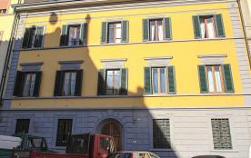 Appartement pour 3 personnes à Florence