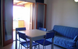 Appartement pour 2 personnes à Porto Pozzo