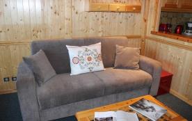 Studio cabine 5 personnes (G2)