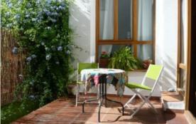 Apartment in Grazalema, Cadiz 103710