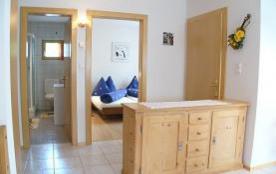 Appartement pour 2 personnes à Scuol