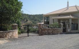 Villa Vitorino - Sao Bartolomeu de Messines