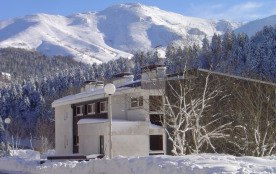Location  Station de ski Le Lioran Cantal